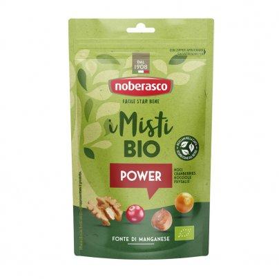 """Mix Frutta Secca e Disidratata """"Power"""" - I Misti Bio"""