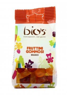 Fruttini Gommosi Bio