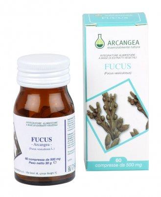 Fucus - Compresse