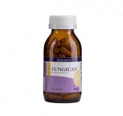 Fungican - Digestione e Transito Intestinale