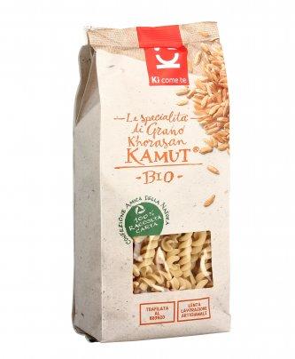 Pasta di Grano Khorasan Kamut Bio - Fusilli