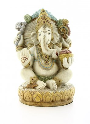 Ganesh Seated Large