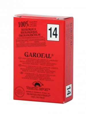 Garofal Olio Essenziale