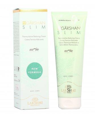 Crema Termica Riducente - Garshan Slim