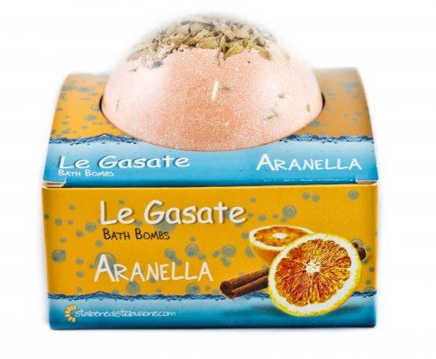 Le Gasate - Aranella