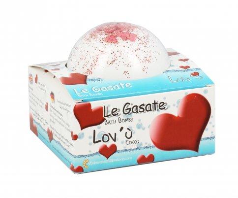 Le Gasate - Lov'ù Cocco