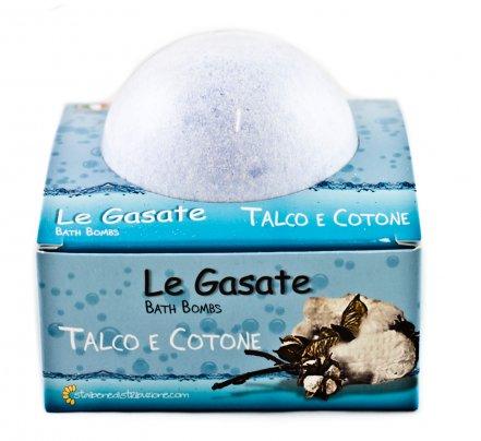 Le Gasate - Talco e Cotone