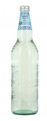Gassosa in Bottiglia 750 ml bottiglia