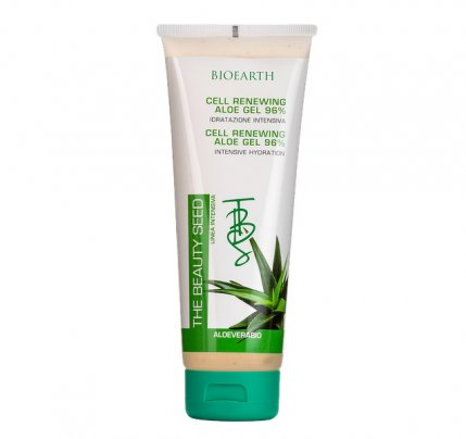 Aloe Gel 96% Cell Renewing