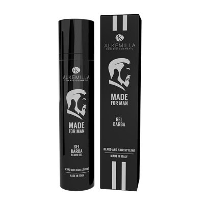 Gel da Barba - Made For Man