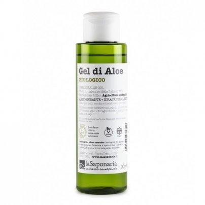 Gel di Aloe Biologico 100 ml