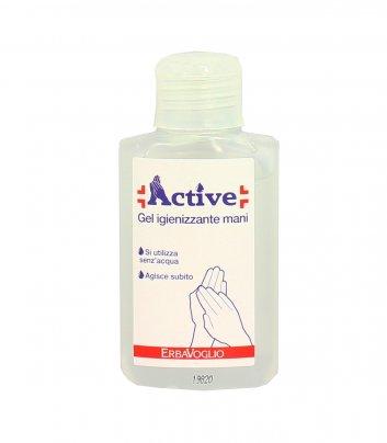 "Gel Igienizzante Mani ""Active"""