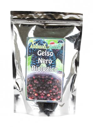Gelso Nero Biologico