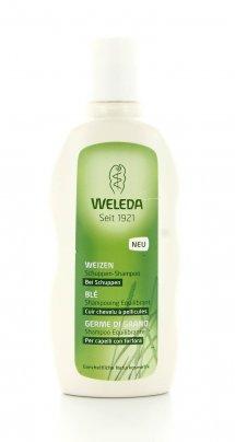 Shampoo Equilibrante - Germe di Grano