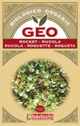 Germogli di Rucola 30 gr