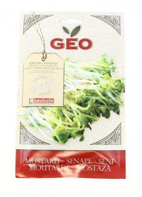 Germogli di Senape 50 gr.