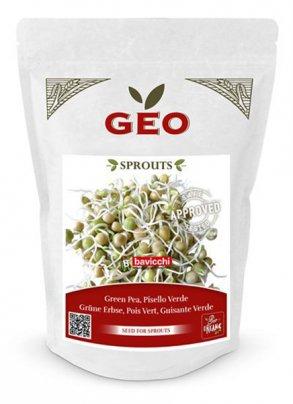 Germoglio di Pisello Verde Gr 500