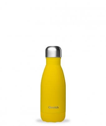 Bottiglia Termica - Gialla 260 ml