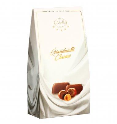Gianduiotti Classici Bio - Senza Glutine
