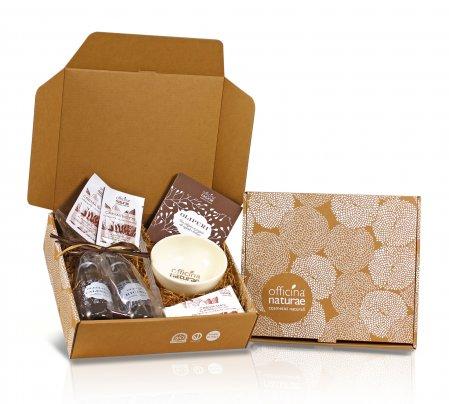 Gift Box - Mani Vento e Freddo