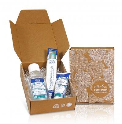 Gift Box - Oral Care Menta