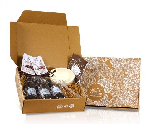 Gift Box - Pelle Protetta