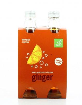 Bibita Analcolica Frizzante - Ginger