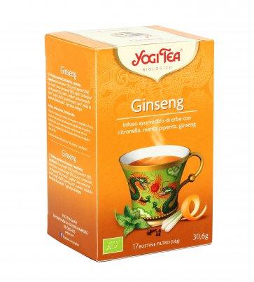 Yogi Tea - Ginseng