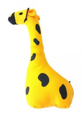 Gioco in Stoffa per Cani Giraffa George