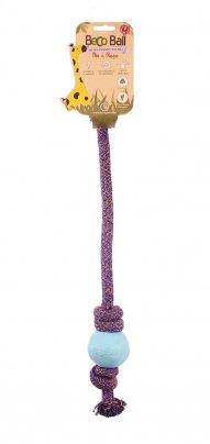 Gioco Palla con Corda 30 cm