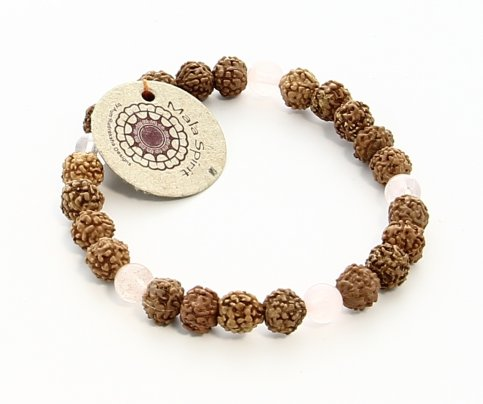Gioielli Mala - Love Stone Bracelet