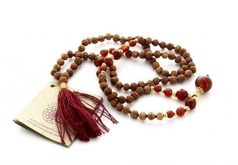 Gioielli Mala - Pray & Love