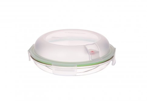 Contenitore Air Round Plus Microwave