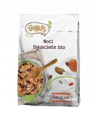Noci Sgusciate Bio - Go Nuts 100 Grammi