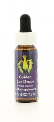Golden Ear Drops Essenze Californiane