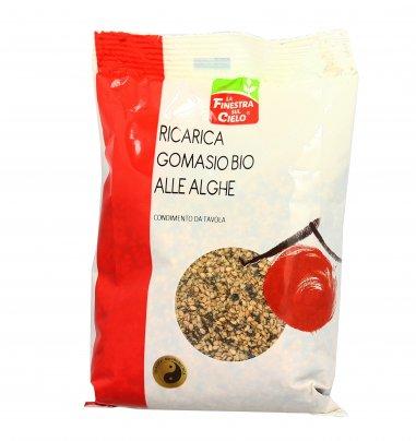 Gomasio alle Alghe Bio (Ricarica)