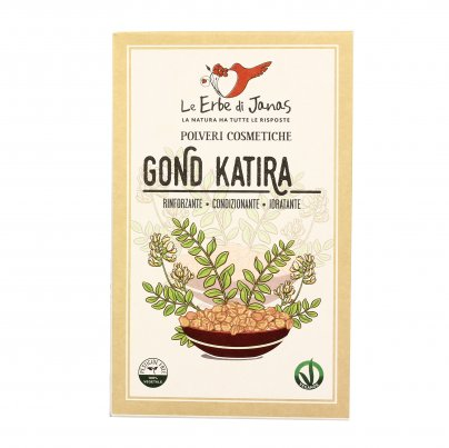 Gond Katira (Gomma Adragante)