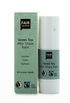 Balsamo Dopobarba al Tè Verde - Green Tea After Shave Balm