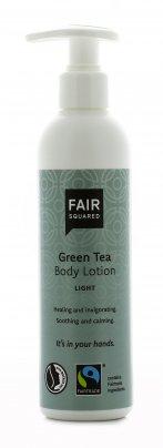 Lozione Corpo al Tè Verde - Green Tea Body Lotion Ligh