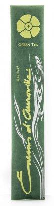 Bastoncini d'Incenso - Green Tea