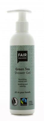 Gel Doccia al Tè Verde - Green Tea Shower Gel