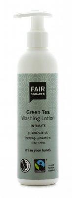 Lozione Igiene Intima al Tè Verde - Green Tea Washing Lotion Intimate