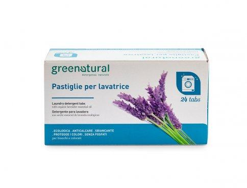Greentabs - Pastiglie per il Bucato