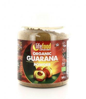Guaranà in Polvere