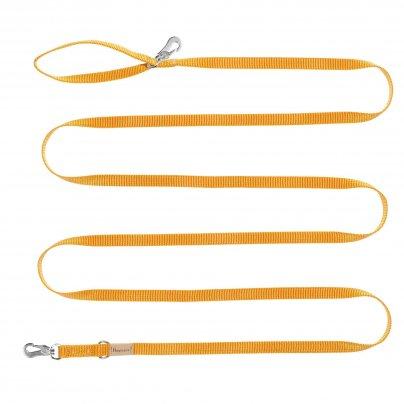 Guinzaglio Arancio 3 Metri x 15 mm.
