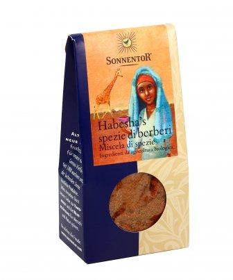 Habesha's Spezie di Berberi