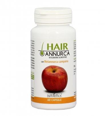 Hair Annurca - Benessere Capelli