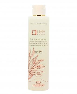 Shampoo Purificante al Tea Tree - Hair Kapha
