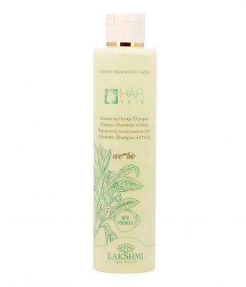 Shampoo Nutriente al Miele - Hair Vata