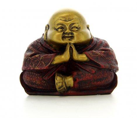 Buddha Felice Namaste